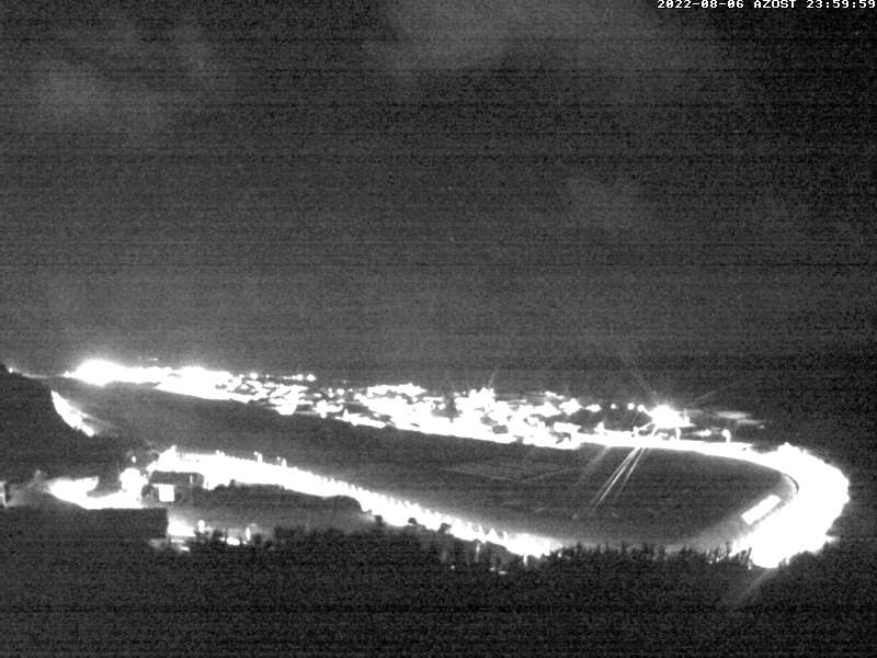 Webcam Santa Cruz das Flores