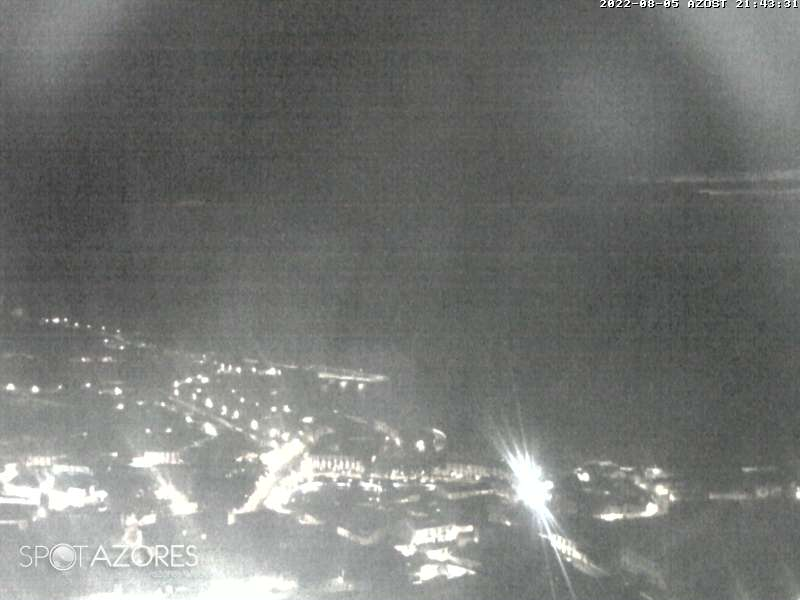 Live Webcam SPOTAZORES