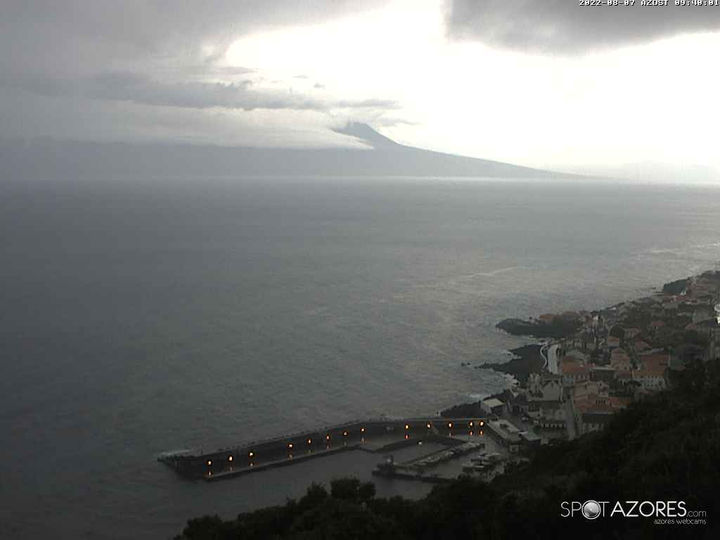 Webcam 4 Calheta