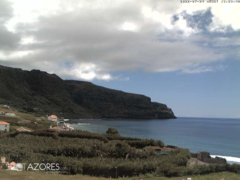Webcam Praia Formosa