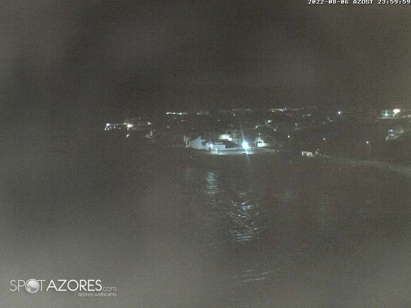 Webcam Lagoa