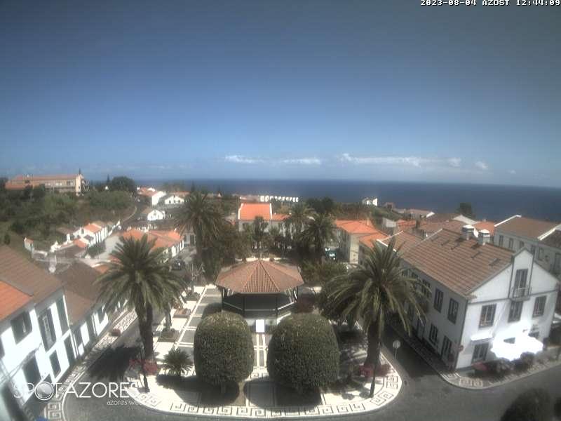 Webcam Nordeste