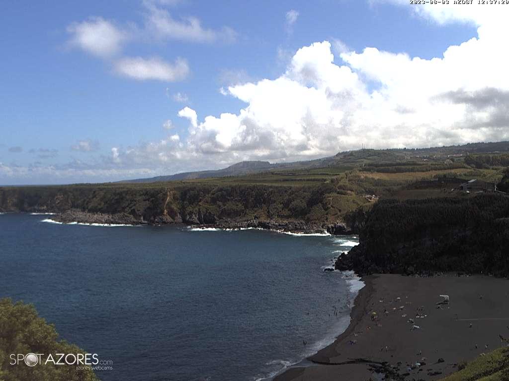 Webcam Praia dos Moinhos