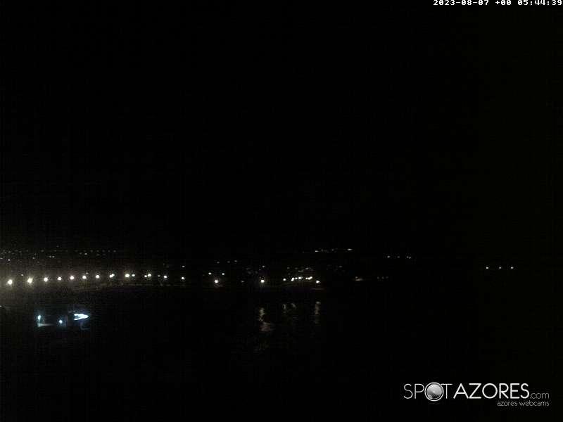 Webcam Praia das Milicias