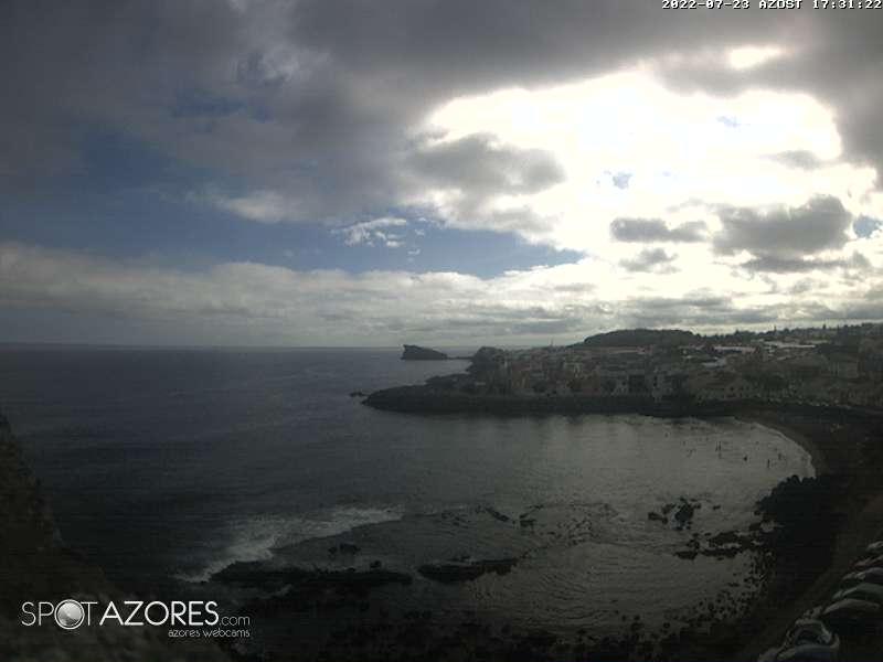 Webcam Sao Roque