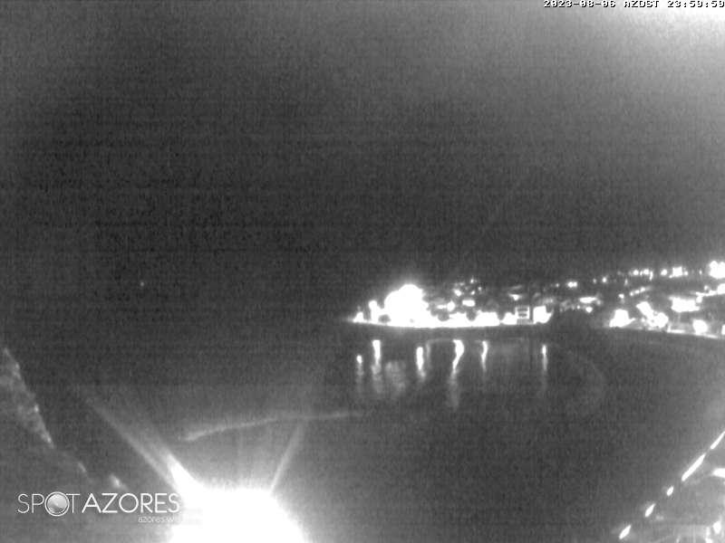 Web Cam Azores