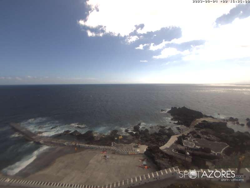 Webcam Cinco Ribeiras