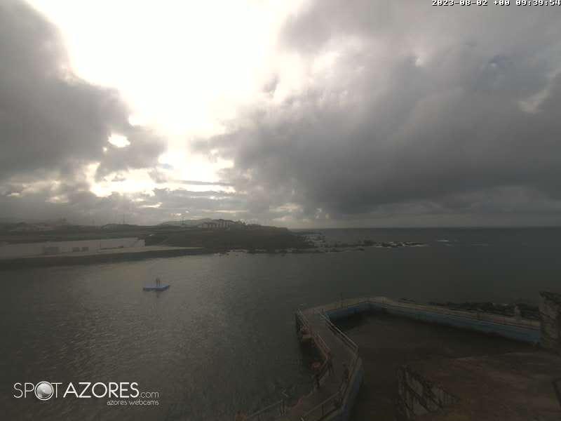 Webcam Negrito