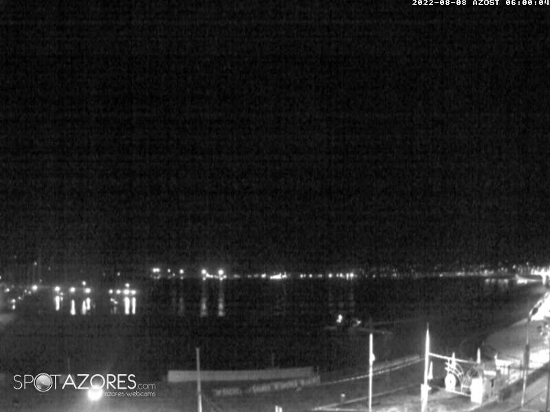 Webcam Praia da Vitoria